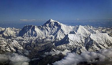 WordPress picture Robert Hess Mount Everest See You at the Top!